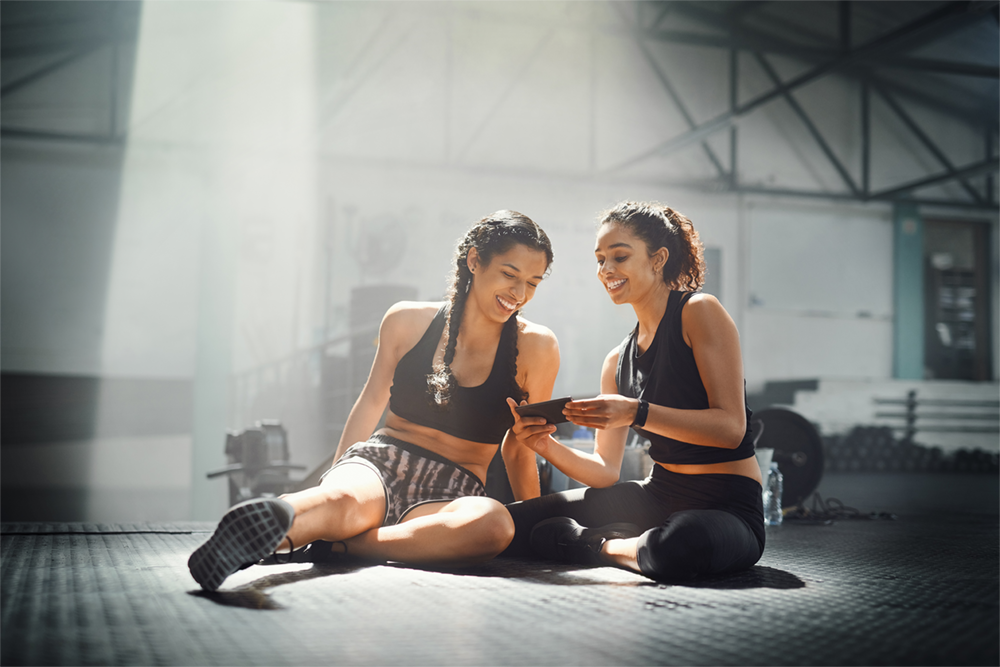 New myDNA App for Personalized Nutrition & Fitness customers