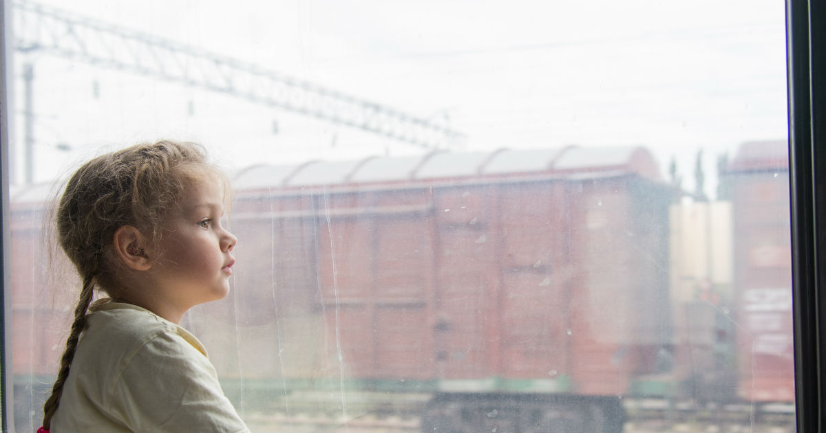 Warnings against codeine use in children