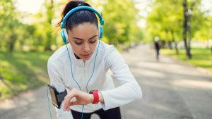 Confessions of a health and fitness tracker